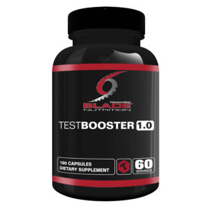 Test Booster 1.0
